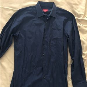 Alfani Dress Shirt 15 1/2 Neck